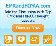 Emr & HIPPA